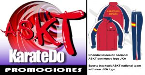 chandal seleccion nacional