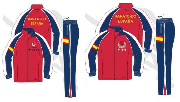 Chandal España